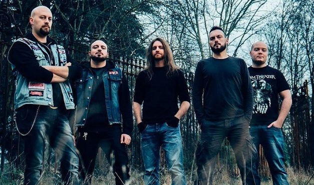 Ancient Dome – Intervista