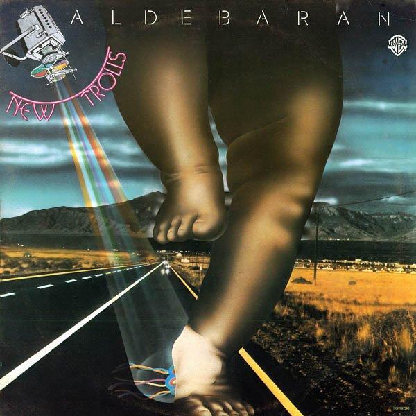 L'innocenza di Aldebaran procede nella notte sulla Route 66