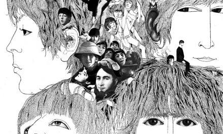 """""""Revolver"""": il capolavoro dei Beatles tra grafica e psichedelia secondo Klaus Voormann"""