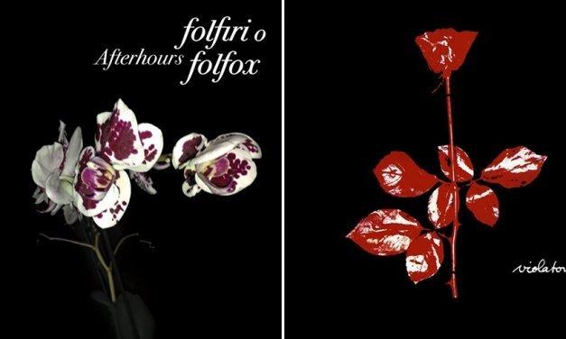 Similitudini: Afterhours – Depeche Mode