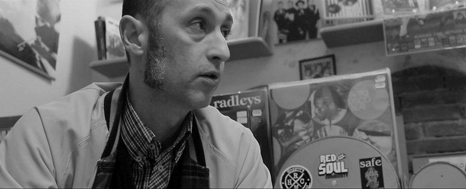 David Bardelli, segni particolari: skinhead, cultura londinese e tanti, tanti dischi!