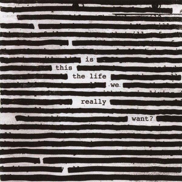 """""""Is This the Life We Really Want?"""": Roger Waters tra le righe di Emilio Isgrò"""
