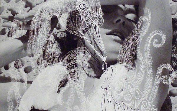 """In """"Vespertine"""" Björk è un cigno bianco tra romanticismo e mitologia greca"""