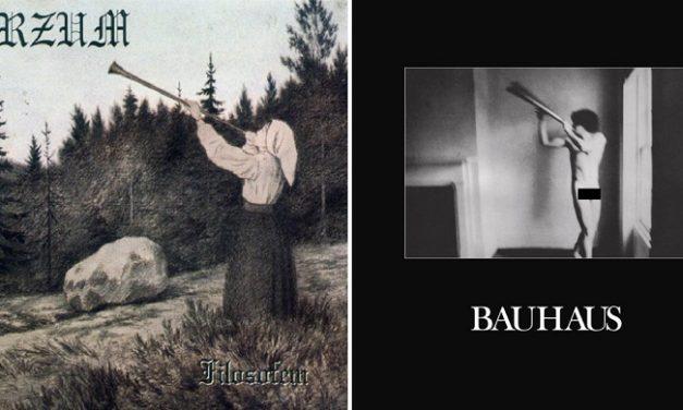 Burzum – Bauhaus