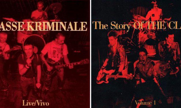 Klasse Kriminale – The Clash