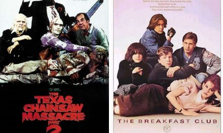 """Non Aprite quella Porta II"" – ""The Breakfast Club"""