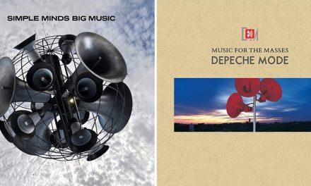 Simple Minds – Depeche Mode