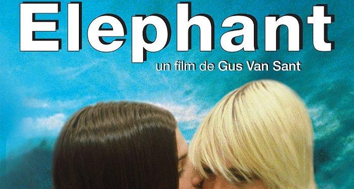 """""""Elephant"""" di Gus van Sant: il giallo che nasconde la tempesta dentro la Columbine High School"""