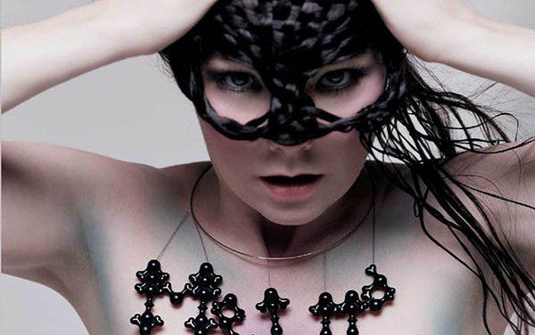 """Con Björk, in """"Medulla"""" emerge il midollo della guerriera islandese"""