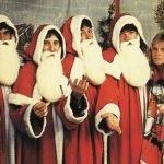 Paul, Linda McCartney e Wings