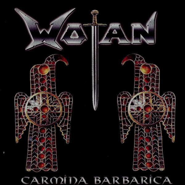"""Echi di un canto barbarico: i Wotan e le fibule d'oro degli Ostrogoti nella cover di """"Carmina Barbarica"""""""
