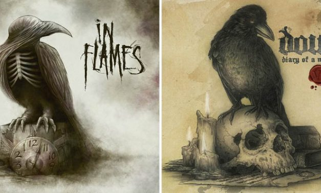 Similitudini: In Flames – Down