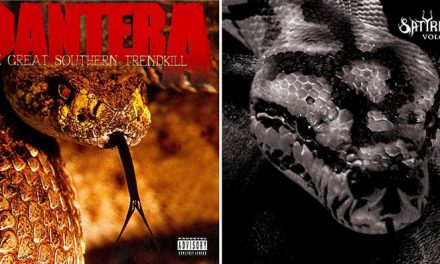 Similitudini: Pantera – Satyricon