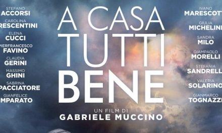 """A Casa Tutti Bene"" di Gabriele Muccino e l'ipocrisia del selfie"