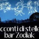 """Racconti di stelle al bar Zodiak""– Loriana Lucciarini"