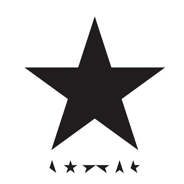"""Il testamento artistico di David Bowie nell'artwork di """"Blackstar"""""""