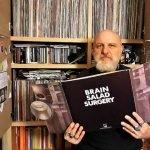 """Tra fumetti, modellismo e molto Rock ecco il """"memorabilioso"""" mondo di Roberto Piccari – Intervista"""