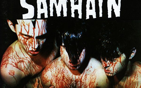 """Omicidi, viscere, divertimento: l'inizio dei Samhain in """"Initium"""""""