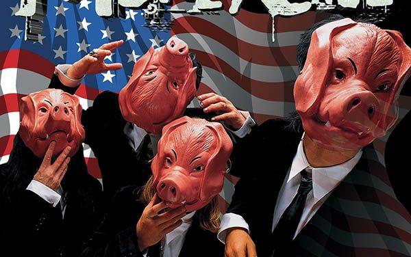 """""""Generation Swine"""" – Mötley Crüe. Quei pazzi porcelloni"""