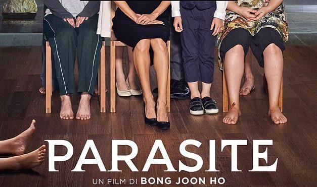 """Parasite"", i parassiti di Bong Joon-Ho che raggiungono l'Oscar"