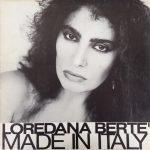 """Made in New York: il sogno americano di Loredana Bertè in """"Made in Italy"""""""
