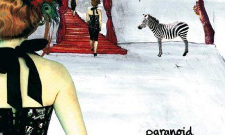 """I Lyriel in un """"Paranoid Circus"""" : vita gradino dopo gradino in compagnia di Sailor Jerry e Vivian Maier"""