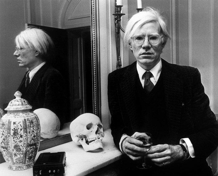 Tra Pop Art e Underground: le copertine di Warhol negli anni Sessanta e Settanta