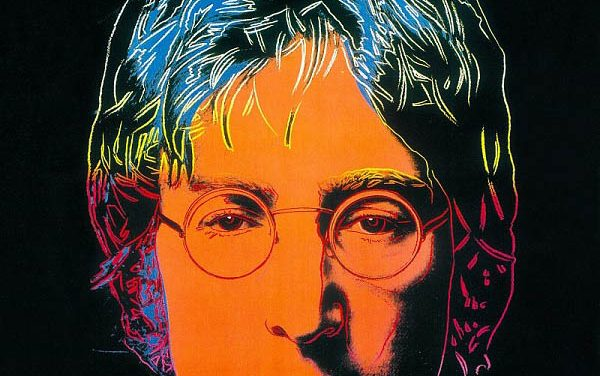 "In loving memory of John: Andy Warhol e ""Menlove Avenue"" di Lennon"