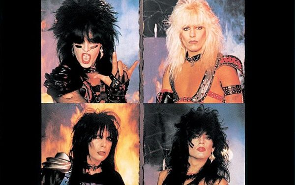 """Shout at The Devil"": la notte che i Mötley Crüe urlarono al Diavolo"