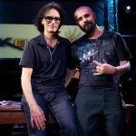 Giacomo Denti e la sua passione per Steve Vai nata grazie a… una copertina! – Intervista
