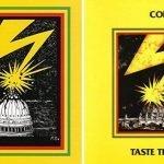 Similitudini: Coloss/Taste The Floor – Bad Brains