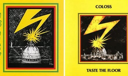 Similitudini: Coloss/Taste The Floor – Bad Brains