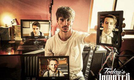 """""""Rebuilder"""": il nuovo singolo dei Today's Inmates"""