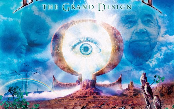 """The Grand Design"", Edenbridge: una terra di riposo sotto cieli divini 