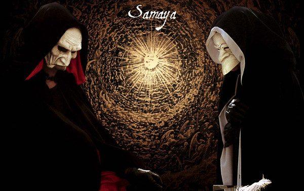 """""""Samaya"""": i colori della Grande Opera nel sigillo degli Inner Shrine"""