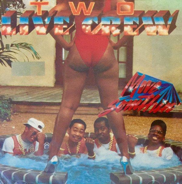 """2 Live Crew – Il """"Lato B"""" dell' Hip Hop: """"Move Somthin'"""""""