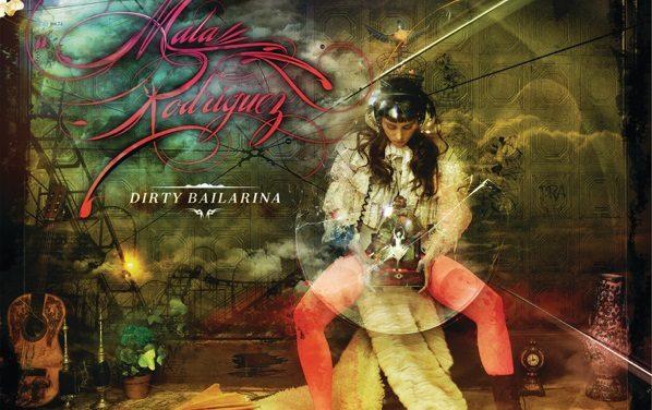 """Dirty Bailarina"": le montagne russe del rap di Mala Rodriguez"