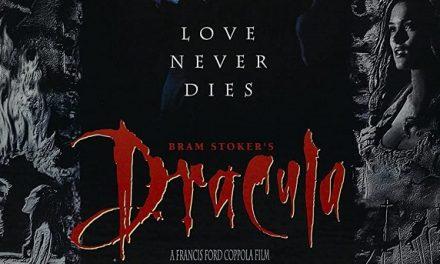 """""""Dracula"""" di Bram Stoker e la porta dell'amore eterno secondo Francis Ford Coppola"""