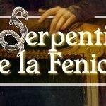 """""""I serpenti e la Fenice"""" – Cristina M. Cavaliere"""