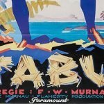 """""""Tabù"""" di Friedrich Wilhelm Murnau – Il fisico prestante dell'uomo polinesiano"""