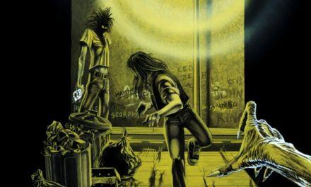 """La storia di Eddie nelle copertine dei singoli degli Iron Maiden: """"Running Free"""""""