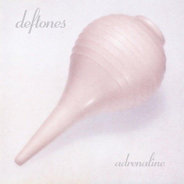 """""""Adrenaline"""" – Deftones: sembra una cosa che non è!"""