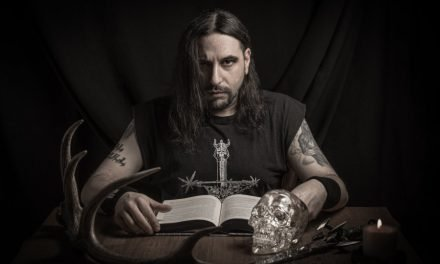 "Crystal Skull: racconti antichi e fantasy indelebile – Intervista a Claudio ""The Reaper"" Livera"