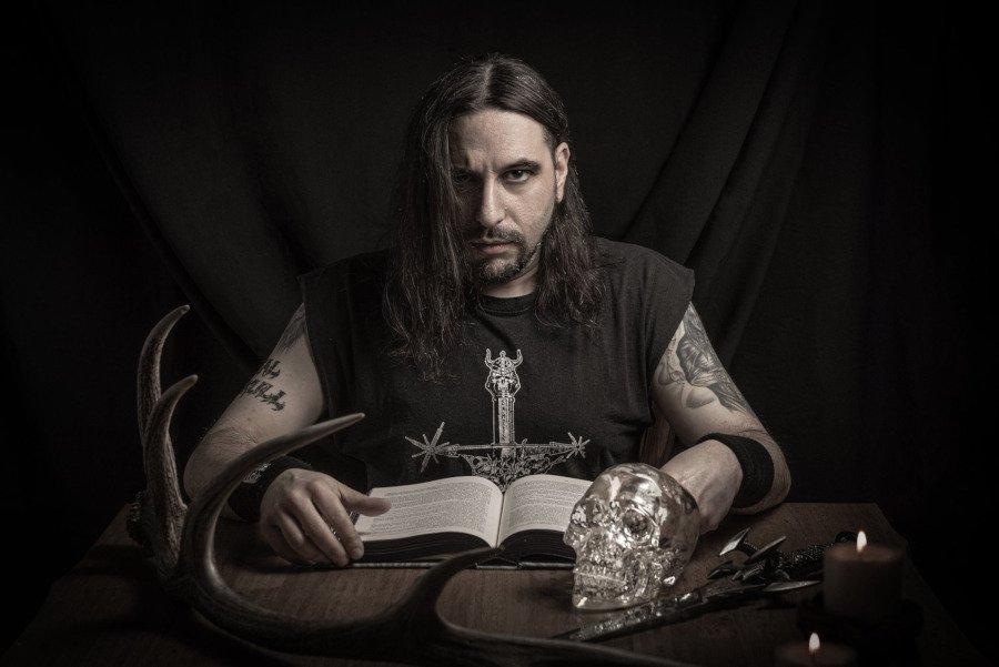 """Crystal Skull: racconti antichi e fantasy indelebile – Intervista a Claudio """"The Reaper"""" Livera"""