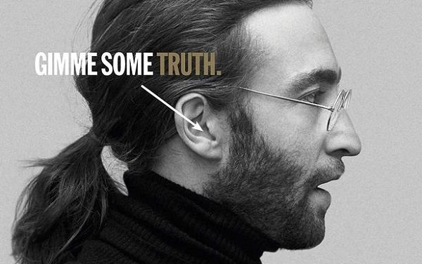 "La pura verità: ""Gimme Some Truth"" di John Lennon"