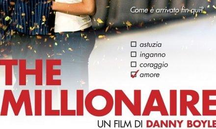 """Con """"The Millionaire"""" di Danny Boyle siamo sui binari della felicità"""