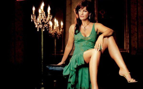 """Dezembernacht"" di Andrea Berg, da Diana Krall a Lucky Soul: un sexy Natale a tutti!"