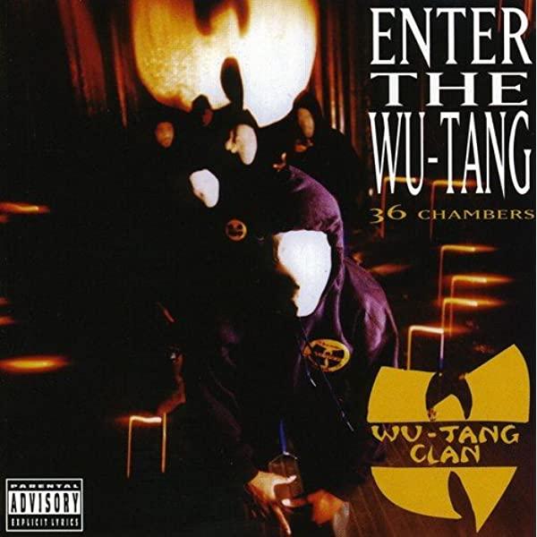 """I Wu-Tang Clan e la rivoluzione del rap tra ghetto e Hong Kong. """"Enter the Wu-Tang (36 Chambers)"""""""