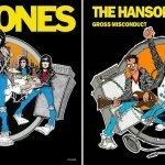 Hanson Brothers – Ramones