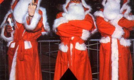 Merry Motörhead